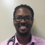Dr. Tefo Mosetlhi